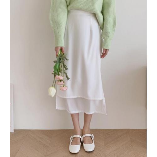 韓國服飾-KW-1015-049-韓國官網-裙子