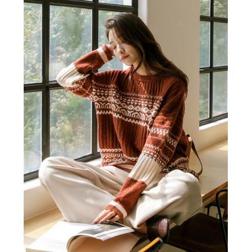 韓國服飾-KW-1015-050-韓國官網-上衣