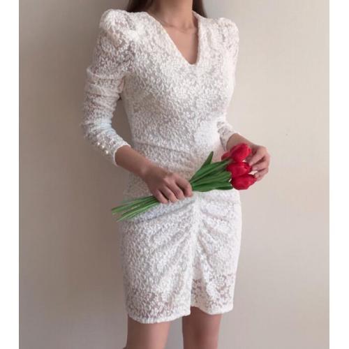 韓國服飾-KW-1015-073-韓國官網-連衣裙