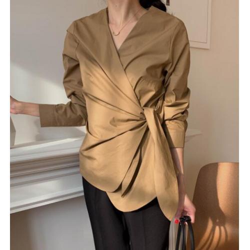 韓國服飾-KW-1015-075-韓國官網-上衣