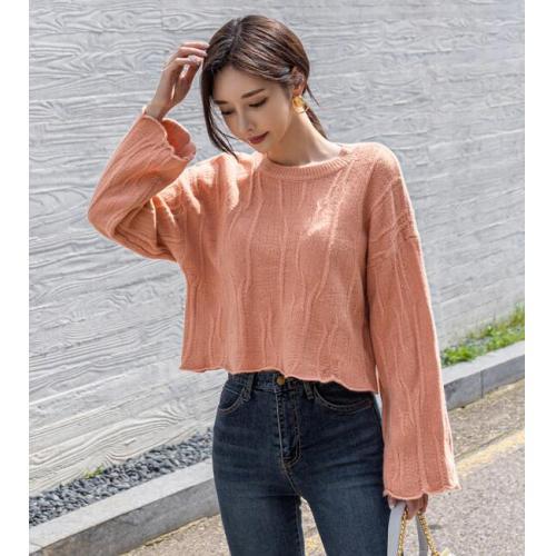 韓國服飾-KW-1017-039-韓國官網-上衣