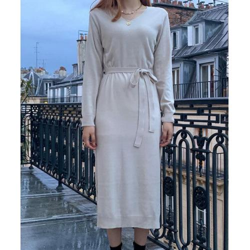 韓國服飾-KW-1017-041-韓國官網-連衣裙