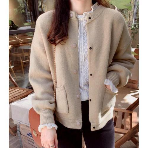 韓國服飾-KW-1017-048-韓國官網-外套