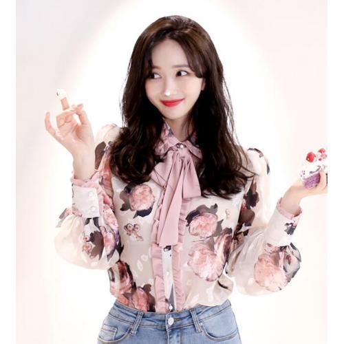 韓國服飾-KW-1017-064-韓國官網-上衣