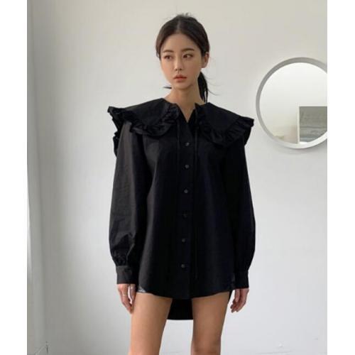 韓國服飾-KW-1022-001-韓國官網-上衣