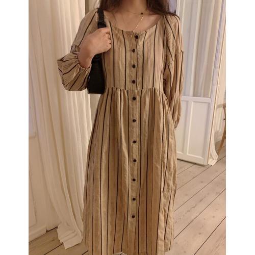 韓國服飾-KW-1022-016-韓國官網-連衣裙