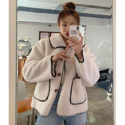 韓國服飾-KW-1024-032-韓國官網-外套