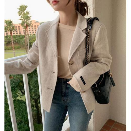 韓國服飾-KW-1024-043-韓國官網-外套