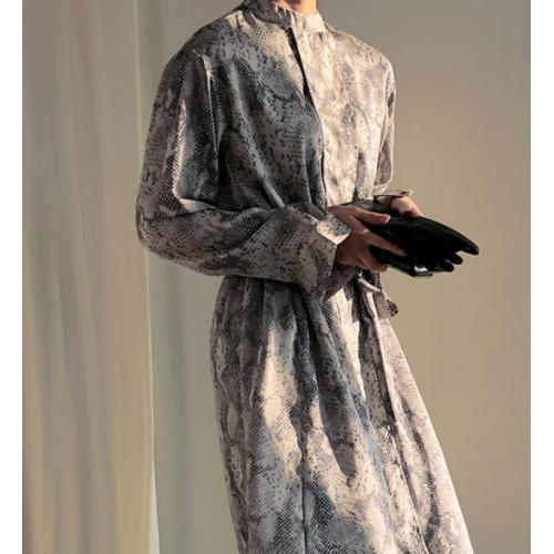 韓國服飾-KW-1024-104-韓國官網-連衣裙