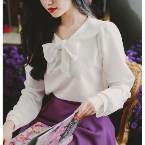 韓國服飾-KW-1024-105-韓國官網-上衣