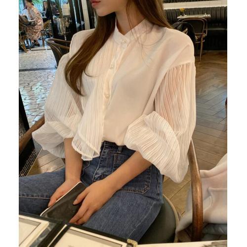 韓國服飾-KW-1029-015-韓國官網-上衣