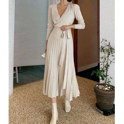 韓國服飾-KW-1029-017-韓國官網-連衣裙