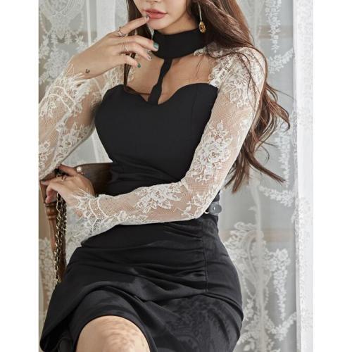 韓國服飾-KW-1031-006-韓國官網-上衣