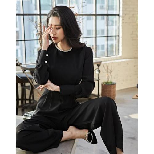 韓國服飾-KW-1031-009-韓國官網-連衣褲