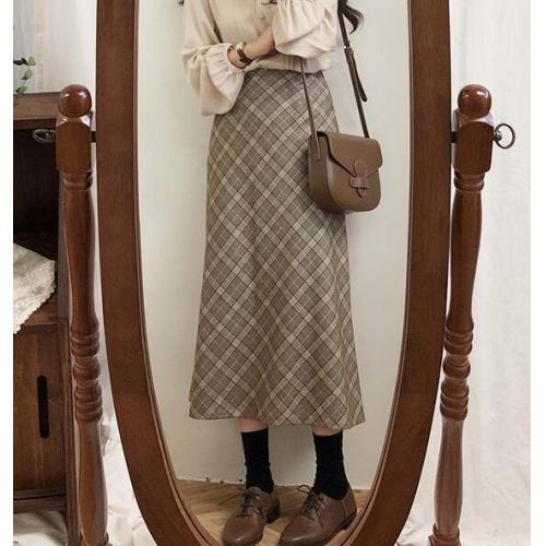 韓國服飾-KW-1031-048-韓國官網-裙子