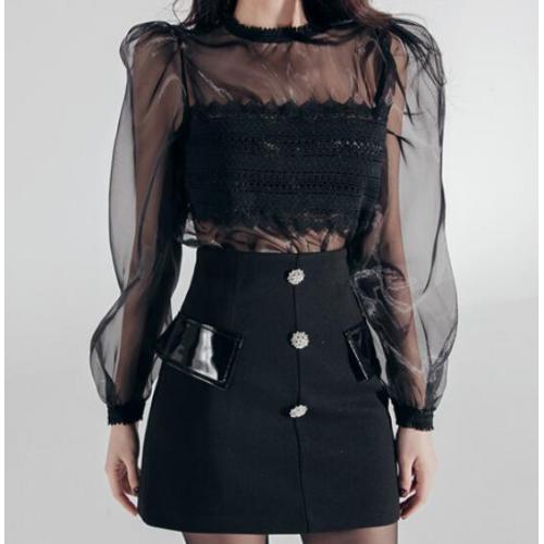 韓國服飾-KW-1031-049-韓國官網-上衣