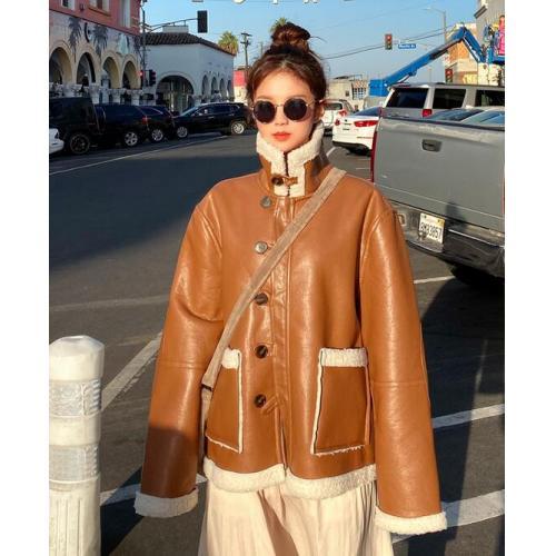 韓國服飾-KW-1105-002-韓國官網-外套