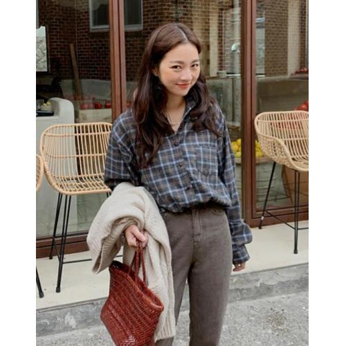 韓國服飾-KW-1107-006-韓國官網-上衣