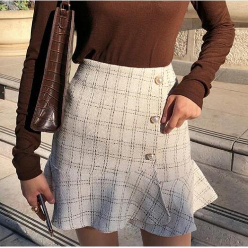 韓國服飾-KW-1107-048-韓國官網-裙子