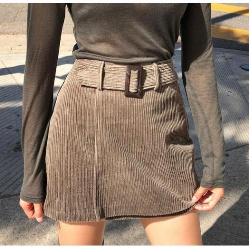 韓國服飾-KW-1107-049-韓國官網-裙子