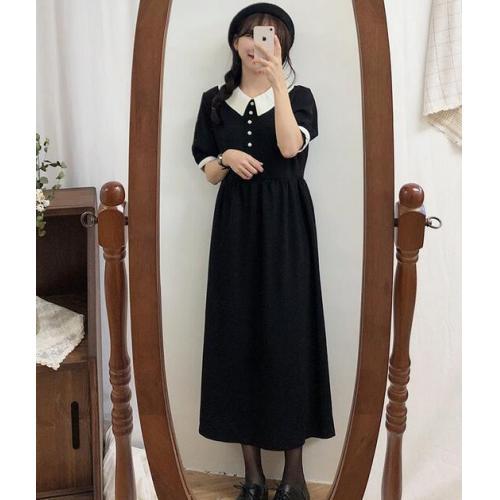 韓國服飾-KW-1107-081-韓國官網-連衣裙