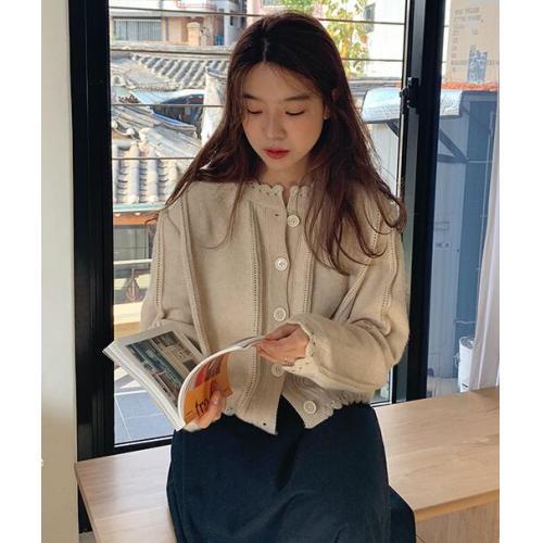 韓國服飾-KW-1112-001-韓國官網-上衣
