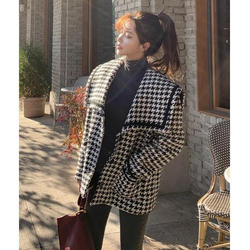 韓國服飾-KW-1112-032-韓國官網-外套