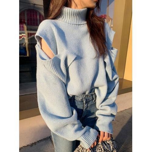 韓國服飾-KW-1114-007-韓國官網-上衣