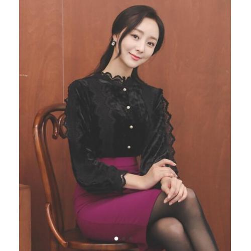 韓國服飾-KW-1114-063-韓國官網-上衣
