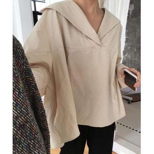 韓國服飾-KW-1114-090-韓國官網-上衣