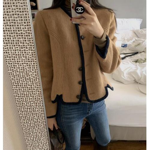 韓國服飾-KW-1121-040-韓國官網-外套