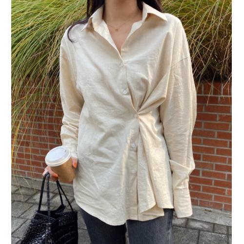韓國服飾-KW-1121-075-韓國官網-上衣
