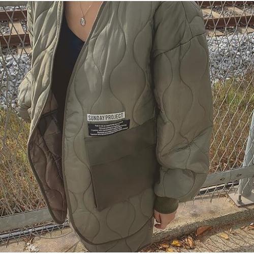 韓國服飾-KW-1126-011-韓國官網-外套