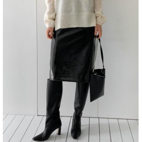 韓國服飾-KW-1128-026-韓國官網-裙子