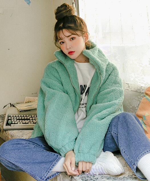 韓國服飾-KW-1211-070-韓國官網-外套