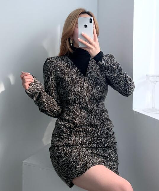 韓國服飾-KW-1211-081-韓國官網-連衣裙