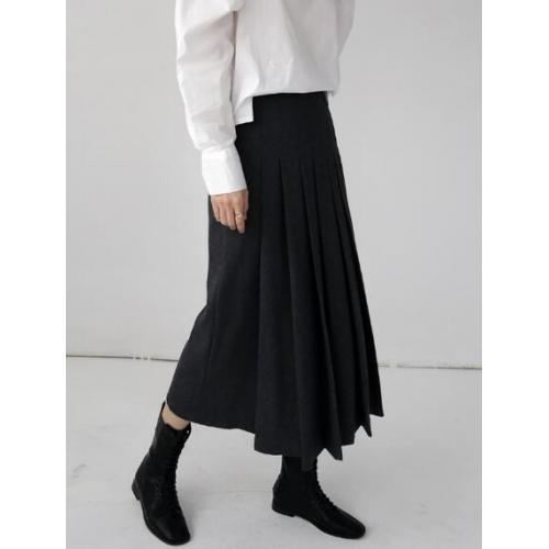 韓國服飾-KW-1203-048-韓國官網-裙子