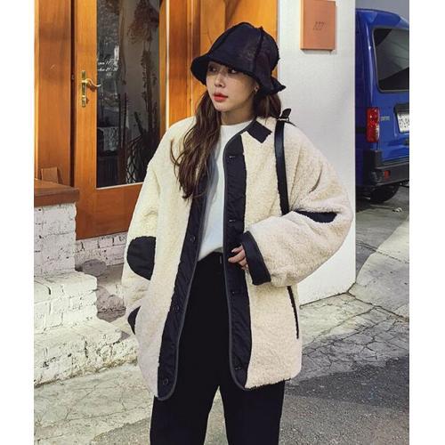 韓國服飾-KW-1206-031-韓國官網-外套