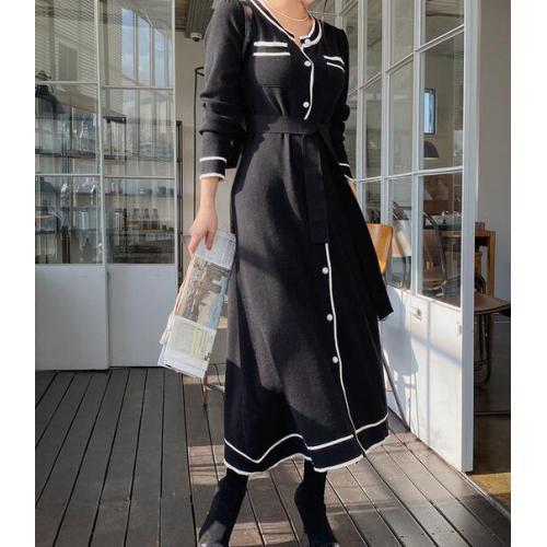 韓國服飾-KW-1206-045-韓國官網-連衣裙