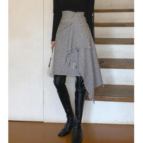 韓國服飾-KW-1206-047-韓國官網-裙子
