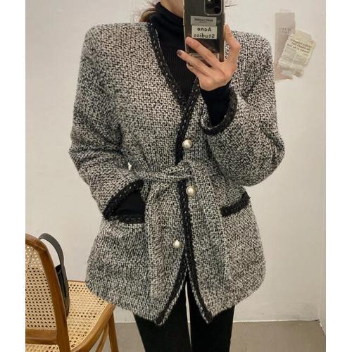 韓國服飾-KW-1206-052-韓國官網-外套