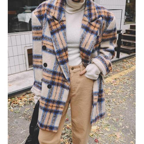 韓國服飾-KW-1211-009-韓國官網-外套