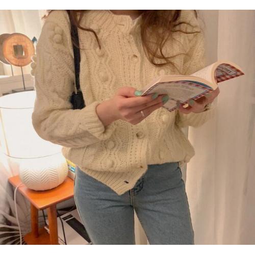 韓國服飾-KW-1211-019-韓國官網-上衣