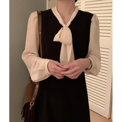 韓國服飾-KW-1211-023-韓國官網-連衣裙