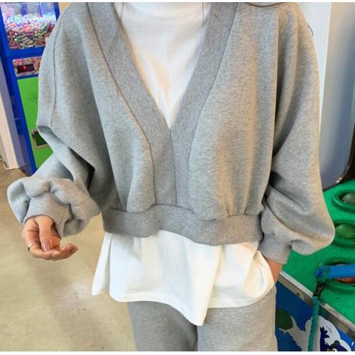 韓國服飾-KW-1218-014-韓國官網-上衣