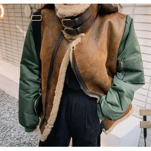 韓國服飾-KW-1218-017-韓國官網-外套