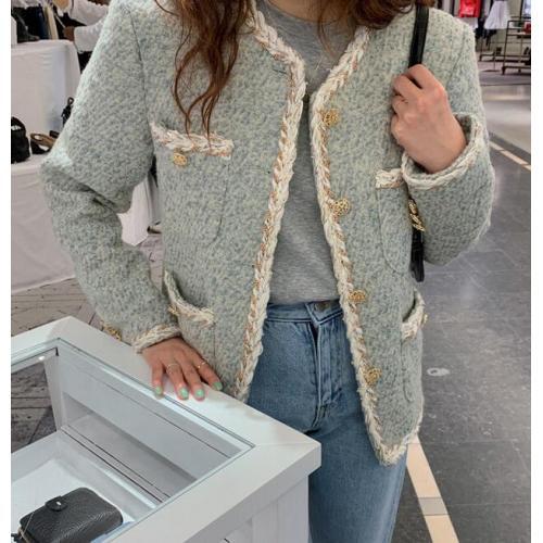韓國服飾-KW-1218-023-韓國官網-外套