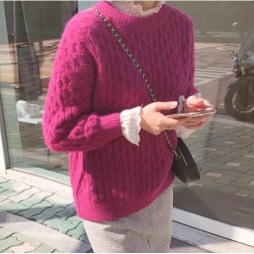 韓國服飾-KW-1218-051-韓國官網-上衣