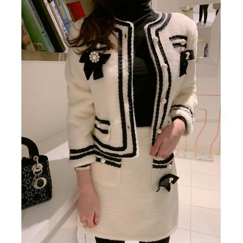韓國服飾-KW-1218-055-韓國官網-套裝
