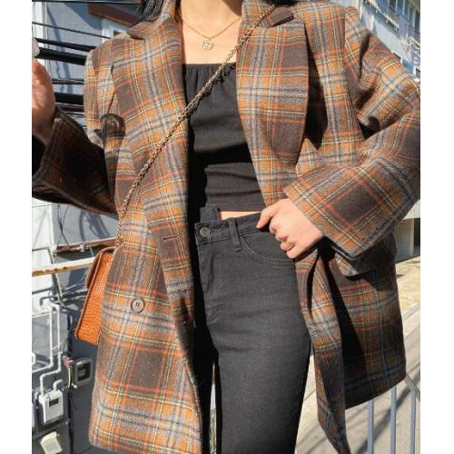 韓國服飾-KW-1218-060-韓國官網-外套